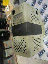 Gs Sola Electric 23 23 125 8 250 Kva Constant Volatage Transformer T596