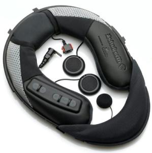 Schuberth Rider Communication Système SRC pour le s2 et s2 Sport Taille 60-65