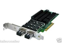 Intel Expx9502fxsrgp5 10 Gigabit Xf Sr Dual Port Server Adapter Packaging