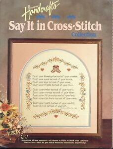 Cross-Stitch-Patterns-Say-It-In-Cross-Stitch-17-Counted-Patterns-Projects-Crafts