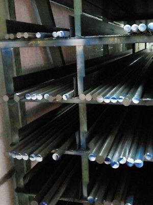 Edelstahlstange 1m = €29,60 Rundmaterial,Stahlrundstange 20 mm V2A 1.4305