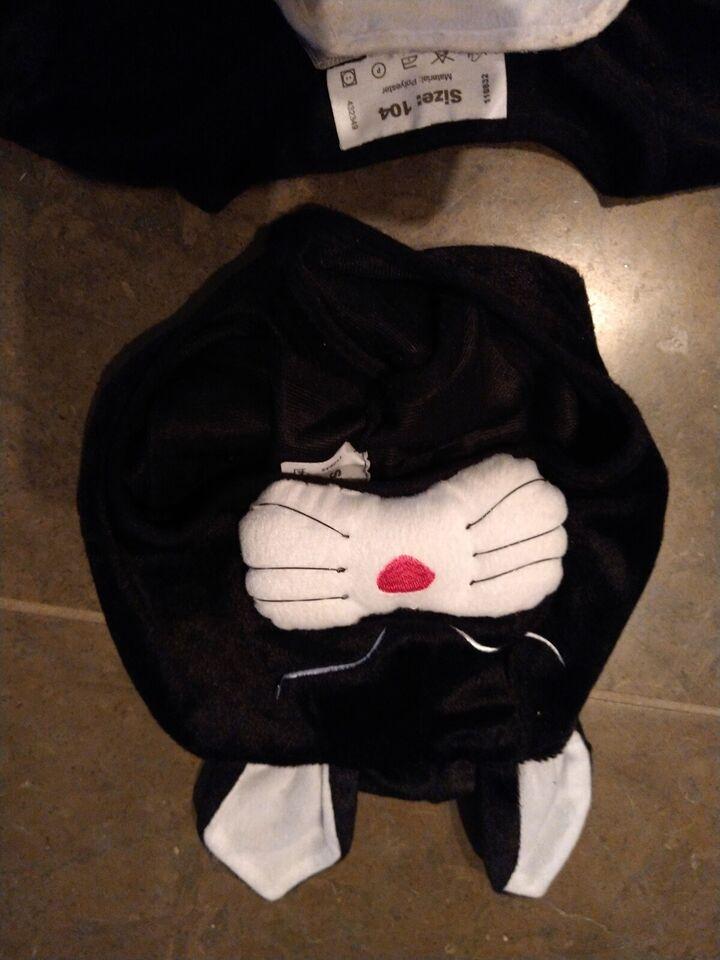Udklædningstøj, Katte-udklædning, STR 104