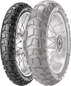METZELER KAROO 3 120/70R19 Front Radial Motorcycle Tire 120/70-19