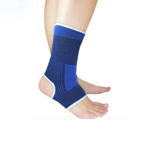 Wrist//Hand//Elbow//Knee//Thigh//Ankle Support Elastic Bandage Brace Pain Relief
