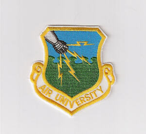 MILITARY-PATCH-AIR-UNIVERSITY