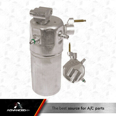 A//C Receiver Drier For 03-17 Chevy GMC Express 1500 2500 3500 4500 Savana BZ67H5