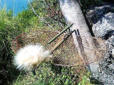 Caso Di Uccelli Rete Trappola Trappola Uccelli Piege Oiseaux Bird Trap Trampa Pajaros Alu-