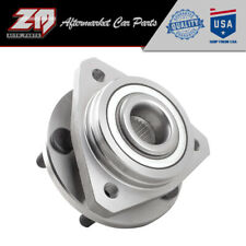 For Chrysler Cirrus Dodge Stratus Plymouth Breeze Front Wheel Hub Amp Bearing 1pcs Fits Plymouth Breeze
