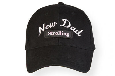 Popular Brand New Dad Hat Cap Girl Baby