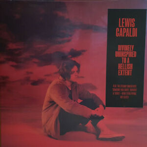 Lewis-Capaldi-Divinely-Uninspired-To-A-Hellish-Extent-Vinyl-LP-NEW-SEALED