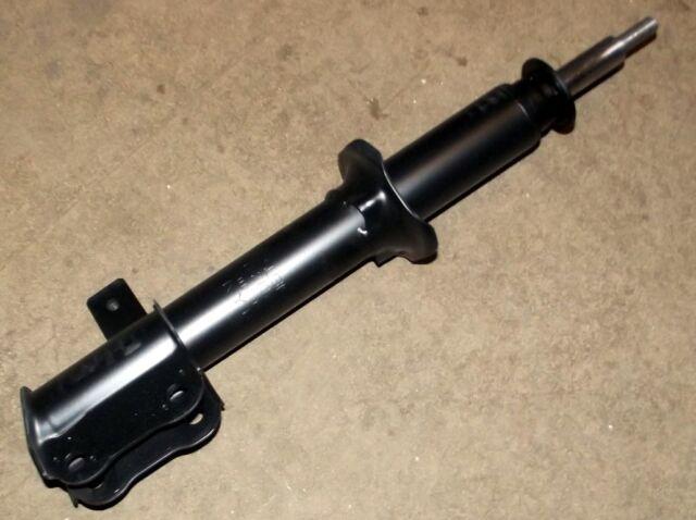 Shock absorber damper front, genuine Mitsubishi Pajero Junior H57A Jr l/h or r/h