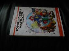DISNEY LA STORIA UNIVERSALE n.23 TOPOLINO SULLA MAYFLOWER OTTIMO