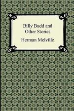 Billy Budd and Other Stories (Digireads.com Classic), Melville, Herman, Very Goo