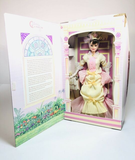 BARBIE AS MRS P.F.E ALBEE FIRST IN A SERIES AVON EXCLUSIVE SPECIAL EDITION