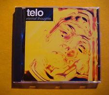 Nova Zembla - NZ 002 CD - Telo - Eternal Thoughts - Trance, Techno - Belgium