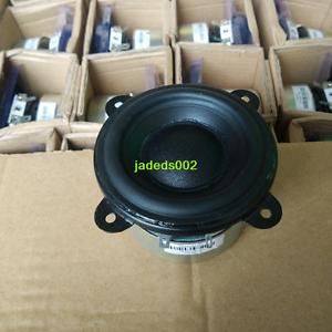 1pcs-3-034-inch-4Ohm-4-20W-full-range-speaker-Loudspeaker-Car-Audio-Rubber-edge