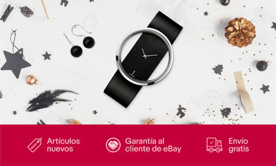 Top Ventas Relojes y Joyas