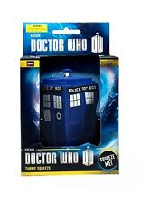 """Doctor Who Tardis Police Box Squeeze Stress """"ball"""""""