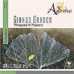 Ayurvital - Gingko Garden - GINKGO GARDEN [CD],neuwertig, Wrapped in Mystery