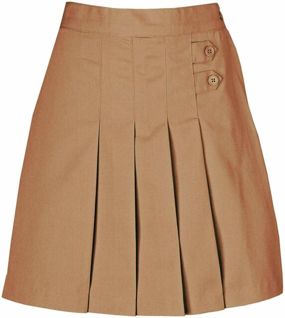 Classroom Girls  Pleated Tab Scooter 55121