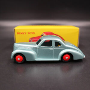 1-43-Atlas-Dinky-Toys-24O-Studebaker-Coupe-Diecast-Models-Collection-Toys-Car