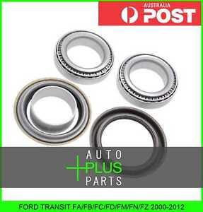 Fits-FORD-TRANSIT-FA-FB-FC-FD-FM-FN-FZ-2000-2012-Roller-Bearing-Kit