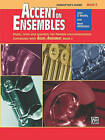 Accent on Ensembles, Bk 2: Conductor's Score, Conductor Score by John O'Reilly, Mark Williams (Paperback / softback, 2002)