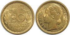 20 FRANCS 1950  ESSAI  CONCOURS DE MORLON G.208.2