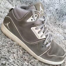 27440eac1eb item 5 Nike Air Jordan 1 Flight 2 Sz 5Y Grey & White Shoes Sneakers  63178-014 E -Nike Air Jordan 1 Flight 2 Sz 5Y Grey & White Shoes Sneakers  63178-014 E