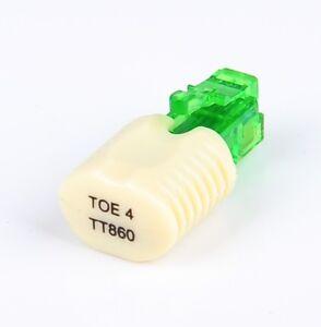 Dell-Poweredge-4-port-Tcp-Ip-Dedo-Del-Pie-Adaptador-0tt860-Tt860