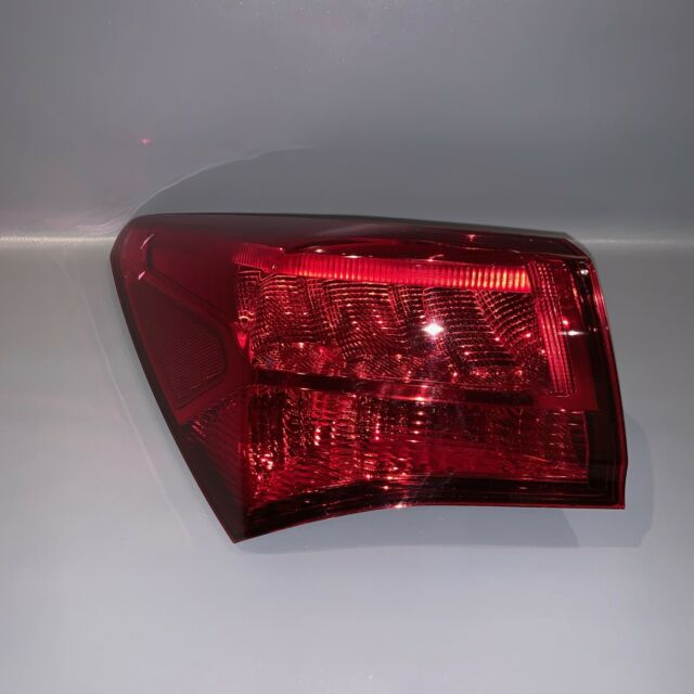 ACURA TLX TAIL LIGHT LEFT DRIVER SIDE 2015 2016 2017 OEM