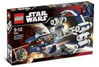 Lego Jedi Starfighter Hyperdrive Booster Ring 7661 New - 00673419091251 Toys