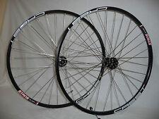 Stans Mk 3 ZTR Crest 650b lightweight XC wheels
