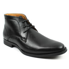 d6a293f92f25 item 4 Men s Ankle Dress Boots Round Toe Lace Up Leather Luciano Santino  Shoes D513 -Men s Ankle Dress Boots Round Toe Lace Up Leather Luciano  Santino Shoes ...