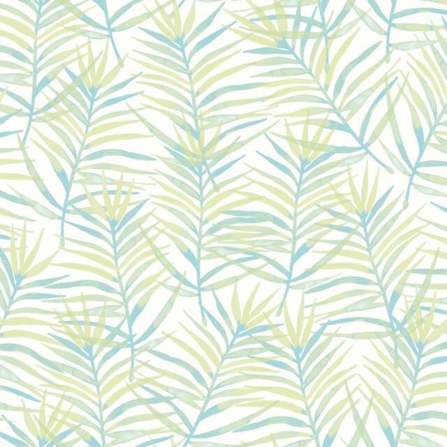 Rasch Paradis Palmier Motif Feuille Tropical Floral Papier Peint