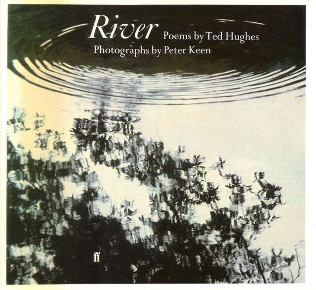 River, Hughes, Ted, Excellent Book