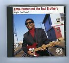 CD LITTLE BUSTER AND THE SOUL BROTHERS RIGHT ON TIME