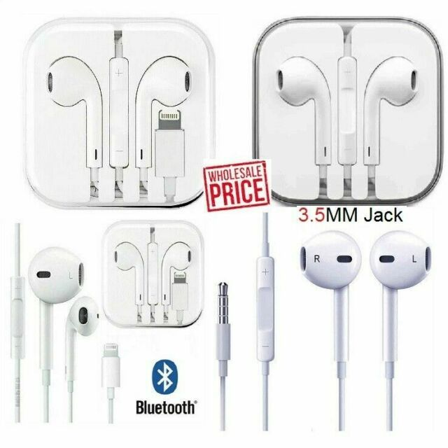 Handsfree Stereo Bluetooth Headset Headphone For Apple Iphone 6 Plus 6s Se Lg G5 For Sale Online Ebay