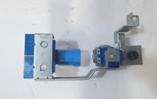 AJU34125535 LG Valve Assembly Water Genuine NON-OEM Replacement Valve Only