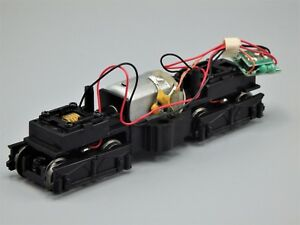 Charitable Bachmann Oo Gauge Powered Chassis - Dcc Ready - Suitable For Light Rail/tram