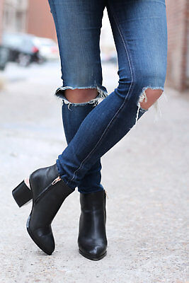 c1551fc4a84a1 Alexander Wang GABI Cutout Patent 80MM Rose Gold Boots Ankle Booties 40 NEW  | eBay