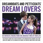 Dreamboats & Petticoats: Dream Lovers by Various Artists (CD, Jan-2013, 2 Discs, Universal Music TV (UK))