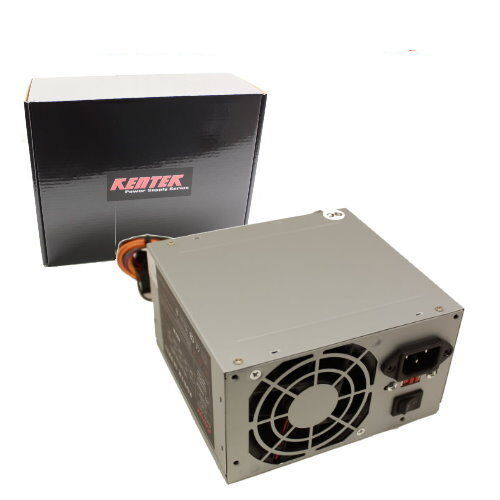 NEW 400-Watt ATX Computer Power Supply Desktop PC 400W