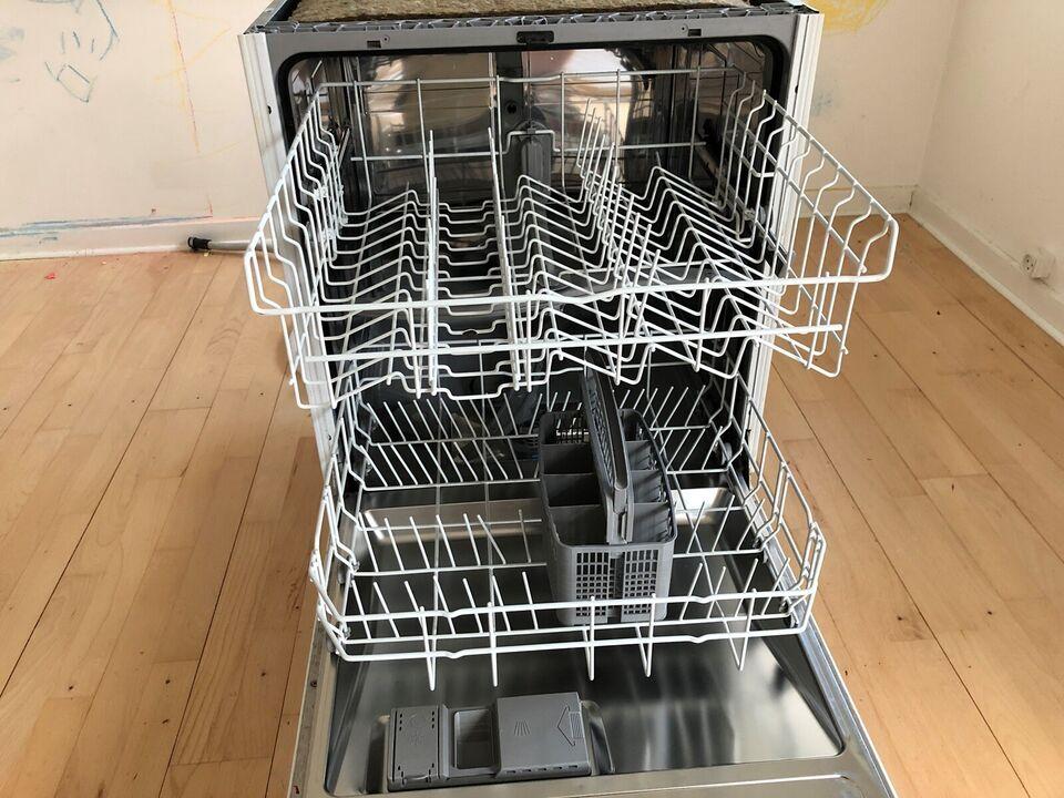 Bosch opvaskemaskine til indbygning