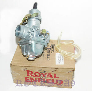 Royal enfield oem carburettor carburetor vergaser pn for Motor city carpet royal oak