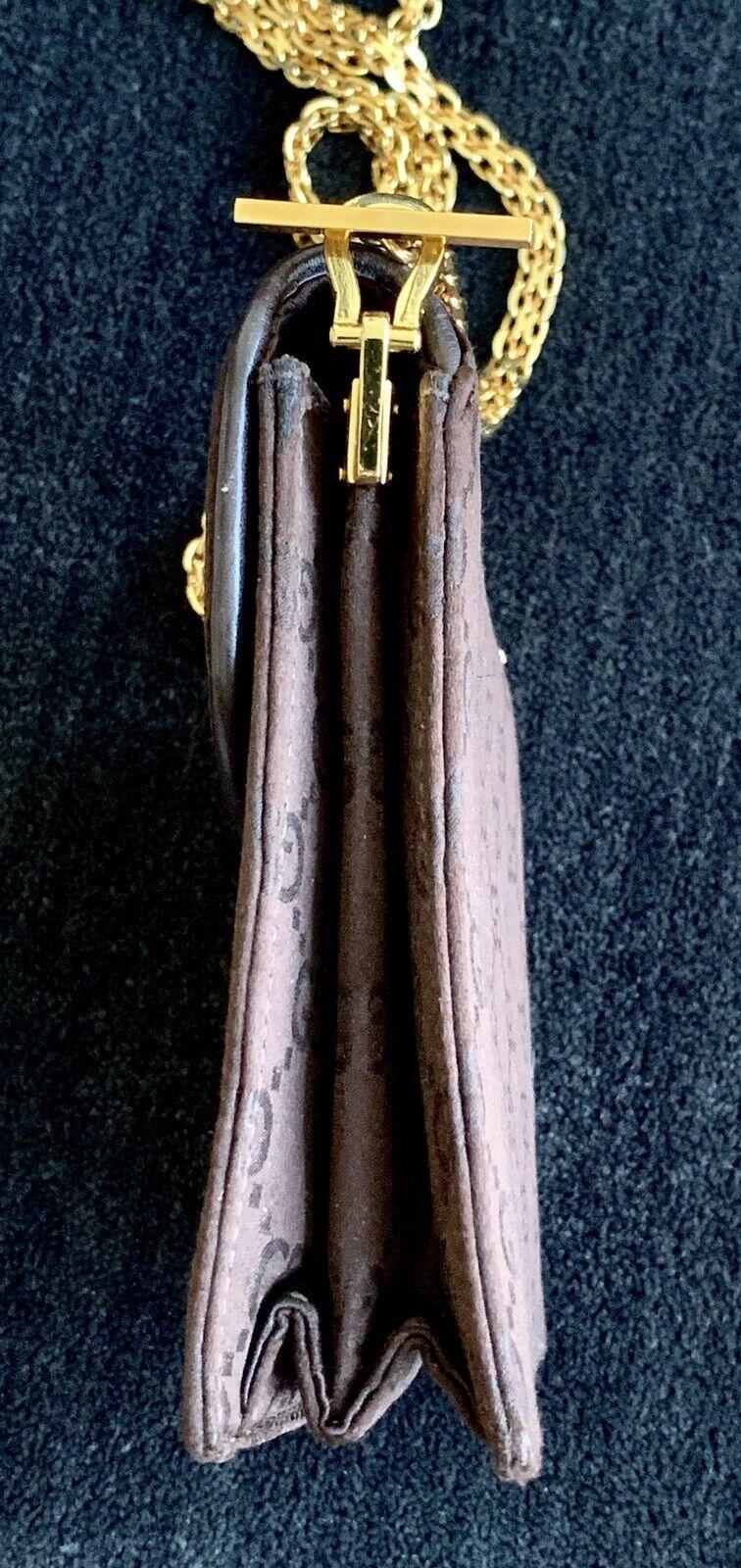 Gucci Vintage Classic Handbag with original box  - image 12