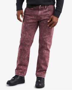 Levi/'s Herren 541 Athletic Passform Jeans Stretch