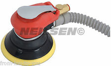 "Air Powered 5 "" Random Orbit Sander Vacuum Type with Hose and Bag -fine finishes"