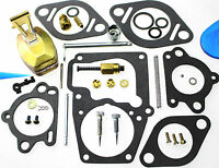 Carburetor Kit Float For Continental Y112 Engine Ca9f303 13890