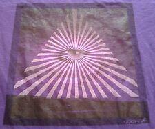 VANS shirt eye pyramid t - shirt skateboard warped tour off the wall M Medium